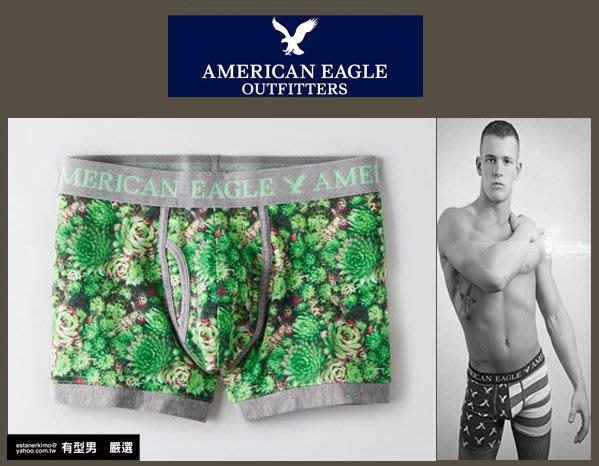 有型男~ AE American Eagle VS CK內褲 Underwear 短版祕密花園XS M L XL 貝克漢