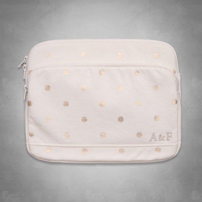【天普小棧】Abercrombie&Fitch A&F Tablet Case平板電腦 IPAD保護套現貨抵台