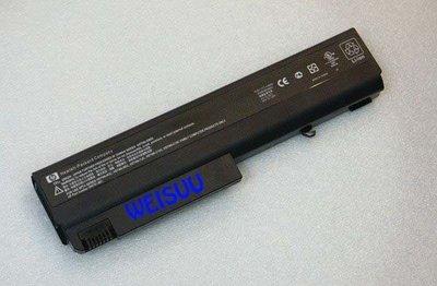 {偉斯科技} HP NC6400 NC6230 NC6220 NC6200 NC6120 NX5100 原廠電池
