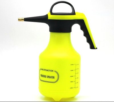 澆水壺氣壓式澆花噴壺 園藝高壓噴水壺小型壓力澆水噴霧瓶氣壓式噴霧器