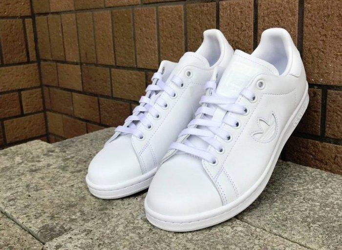 【RS只賣正品】ADIDAS ORIGINALS STAN SMITH 白 皮革 網球鞋 男女 休閒鞋 BD7451