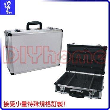 [DIYhome] 小型鋁箱、鋁合金工具箱 銀白色(台灣製造~自產自銷~非大陸製~歡迎訂做) B000320