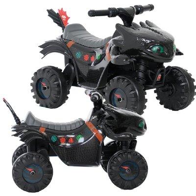 馴龍高手兒童電動車 摩托車 電動機車 沙灘車 §小豆芽§ 馴龍高手兒童電動車 摩托車 電動機車 沙灘車