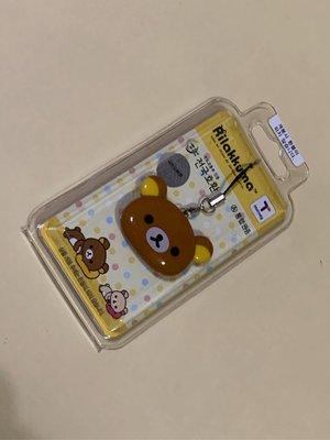 懶懶熊 拉拉熊 t money card 造型卡 韓國限定款 韓國帶回