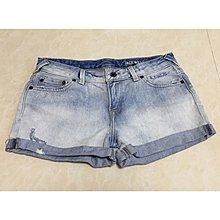 Jack Wills 牛仔短褲 牛仔褲 jeans shorts