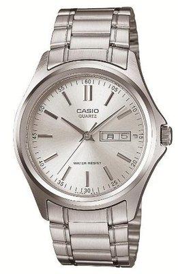 日本正版 CASIO 卡西歐 STANDARD MTP-1239DJ-7AJF 男錶 男用 手錶 日本代購