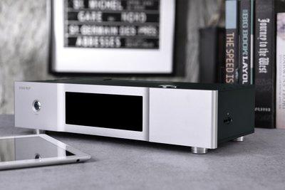 極致美聲 享聲 Soundaware D300REF 參考級次時代 PCM/DSD 數字轉盤數播 可面交~