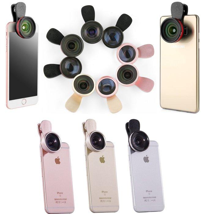 原廠公司貨 LQ031 超廣角 零 變形 0.6X 廣角鏡頭 手機鏡頭 自拍神器 無暗圈 無白點 iPhone 7 6s