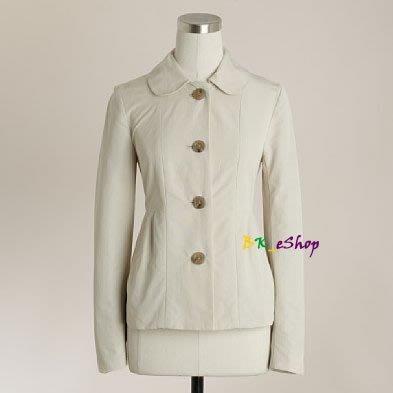 【美衣大鋪】 jcrew ☆ J.Crew 正品☆Faille Maisey jacket 外套