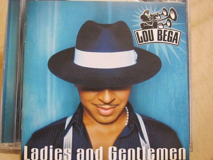 Lou Bega 盧貝加 Ladies And Gentlemen