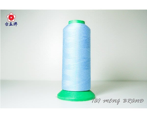 台孟牌 SP 縫紉線 353色 50/2 規格 0.1mm 11號車針(棉紗龍、車縫、平車、手縫、拼布、電繡底線、兩股)