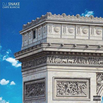 自由意志(德國進口) Carte Blanche / DJ SNAKE---0809270