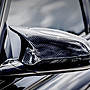 【樂駒】Akrapovic BMW M2 COMPETITION F87N Carbon 碳纖維 後視鏡 外蓋 亮面