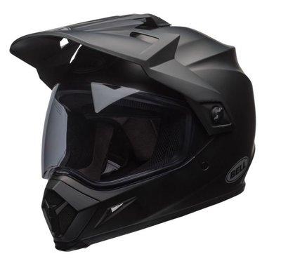 Bell MX-9 AdventureHelmet 越野安全帽 L Ruby agv shoei 全新品 正品
