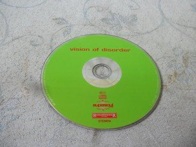 紫色小館33-9------Vision of disorder