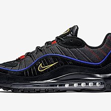 (A.B.E)Nike 耐克 Air Max 98 Releasing with New Graphics CD1537-001 男潮鞋