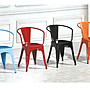 【zi_where】* 法國工業風 tolix a chair扶...