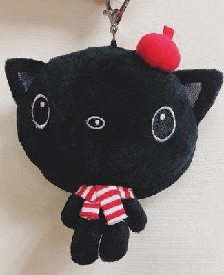 【勤逸軒】UnMe造型雪貂貓零錢包