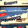 ?宅配免運? Costco Knoppers 可可牛奶威化餅 25公克 X 24入  waffle crispy