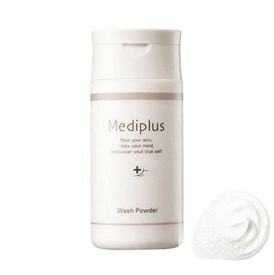 日本空運回台~~Mediplus酵素洗...