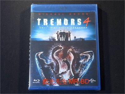[藍光BD] - 從地心竄出4 Tremors 4 : The Legend Begins BD-50G