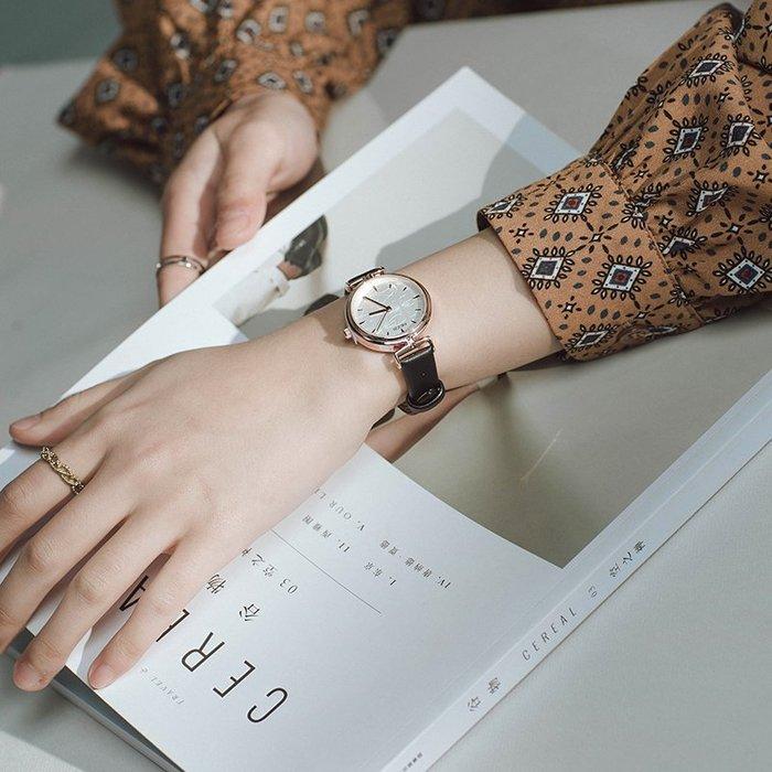 888利是鋪-kezzi女士手表 女款森女系手表皮帶手表女 時尚潮流 防水氣質腕表#手錶