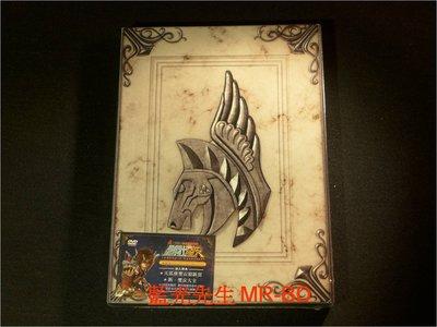 [DVD] - 聖鬥士星矢:聖域傳說 Seinto Seiya:Legend of Sanctuary 珍藏版