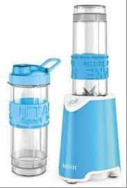 歌林 隨行杯 冰沙 果汁機 (雙杯藍) KJE-MNR572B