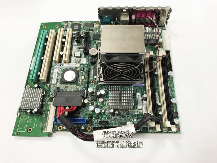 ☆偉斯科技☆IBM 伺服器 主機板 X206M  FRU:39R9308 ~現貨中~歡迎來實體門市選購~~