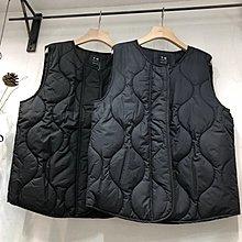 💗張小姐的店💗韓版鋪棉輕柔造型背心
