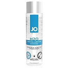 (新款上市)美國JO*JO H2O Lubricant水溶性潤滑液 4 floz / 120 mL