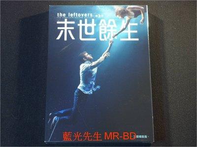 [DVD] - 末世餘生 : 第二季 The Leftovers Season 三碟精裝版 ( 得利公司貨 )