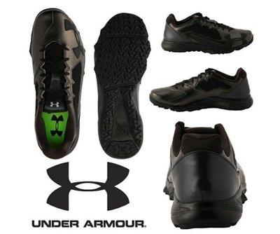 貳拾肆棒球-日本帶回UA Under Armour DECEPTION II 高校甲子園對應式樣教練鞋/訓練鞋