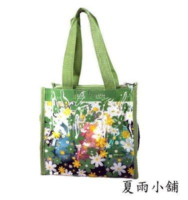 A&D 手提餐袋小容量防水袋/PVC材質/台灣製造/夏雨小舖
