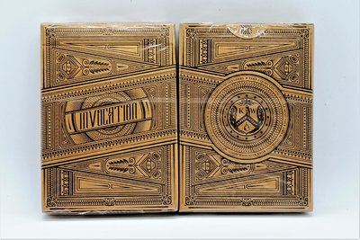 【USPCC撲克】Invocation Copper Playing Cards S103050427