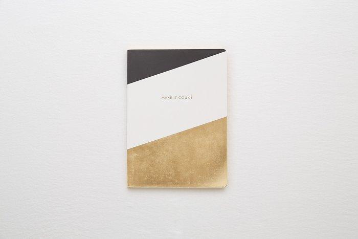 Maple麋鹿小舖 美國AE購買 FRINGE NOTEBOOK 可愛筆記本+AE厚款肩背袋*( 現貨 )