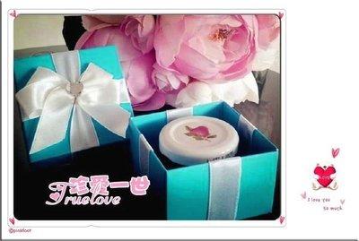 『Truelove 珍愛一世 婚禮小物』╭☆六星級果醬/D'arbo進口果醬+包裝盒☆╮特價100組/單價37元