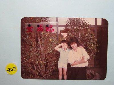 楊林,小彬彬, ,(可能未曝光的照片)懷舊明星照片-1**稀少品