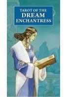 """~""""魔幻的心靈世界""""~夢想女巫塔羅牌Tarot of the Dream Enchantress"""