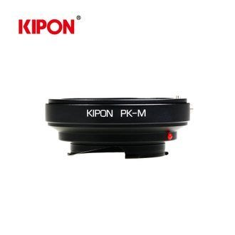 Kipon轉接環專賣店:PK-L/M