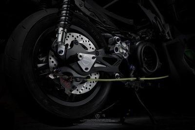 三重賣場 雷霆s 輕量化排骨 搖臂 racing s 150 超級工廠排骨 Super Factory 雷霆S 排骨螃蟹