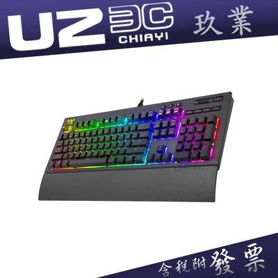 『嘉義U23C全新附發票』TT Premium X1 RGB Cherry MX 鍵盤 青軸/銀軸