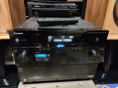 日本 Pioneer Onkyo Denon Marantz Yamaha Sony Arcam 各式多功能藍光HDMI藍芽無線網路環繞擴大機