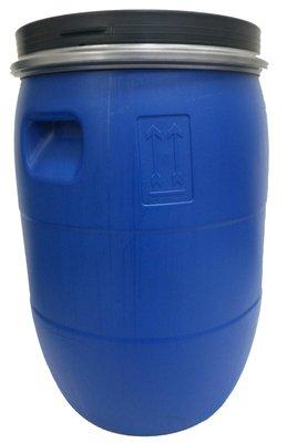 50L 50公升 化學桶 塑膠桶 廚餘桶 萬用桶 大開口 / 水桶 13加侖 十三加侖