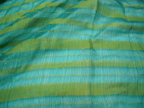 ※布箱子※ 雪紡紗(R391)~四面已考克~可直接當絲巾使用