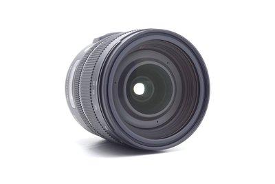 【台中青蘋果】Sigma 24-70mm f2.8 DG OS HSM ART, Nikon 鏡頭 公司貨 #48042