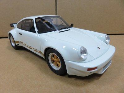 =Mr. MONK= GT SPIRIT Porsche 911 Carrera RS 3.0 (930)