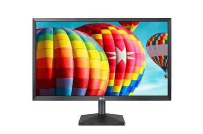 【曜買電腦&液晶螢幕】LG 24MK430H-B 23.8吋(黑)IPS液晶顯示器