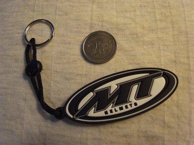 西班牙 MT helmet 安全帽,原廠 紀念鑰匙圈