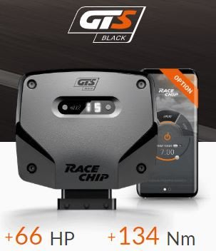 德國 Racechip 外掛晶片 GTS Black APP LandRover Discovery4代LA 3.0 TDV6 245PS600Nm 09+專用
